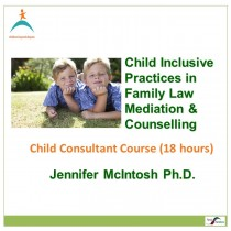 CIMC Child Consultant Course Shop Icon